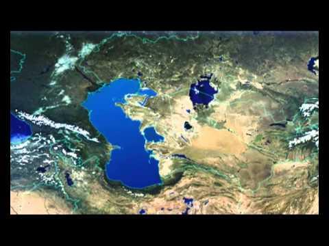 Экологические риски при добыче нефти в Каспийском море