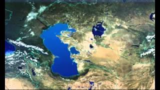 Экологические риски при добыче нефти в Каспийском море(Фильм о добыче нефти в замкнутом водоеме – Каспийском море. Перспективные запасы нефти Каспия не сулят..., 2015-01-16T10:24:55.000Z)