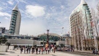 Португалия. Где отдохнуть в Лиссабоне? Парк Наций. Концерты Rihanna.(, 2013-03-27T00:00:17.000Z)