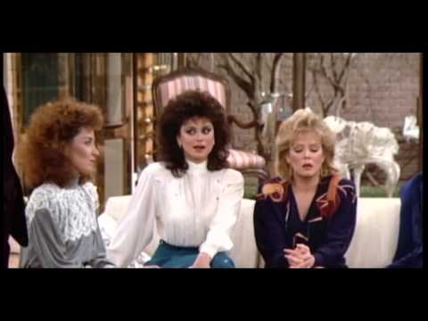 Designing Women S03 E04   Reese's Friend