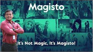 Editing Video Online dengan Magisto screenshot 2