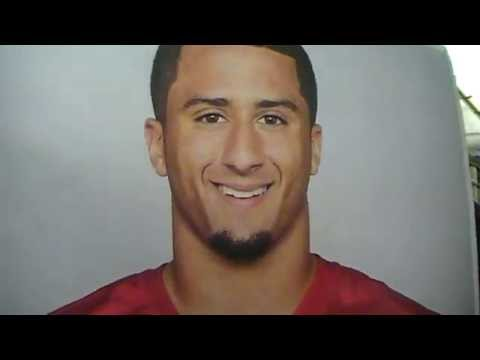 Colin Kaepernick evidence racial oppression by Government Officials