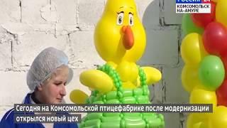 Вести Комсомольск-на-Амуре (запись с эфира 20 октября 2017 г.)