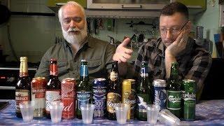 Чем отличается бутылочное пиво от баночного