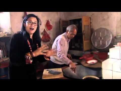 Kylie Kwong: My China - Fujian, sample clip