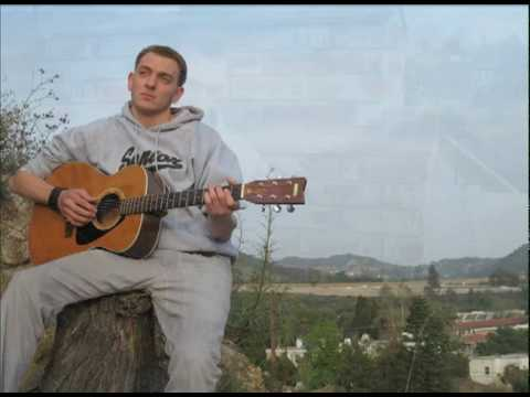 Danny Mana - My World (Acoustic Version)