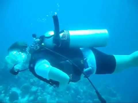 Grand Turk Diving May 9, 2018