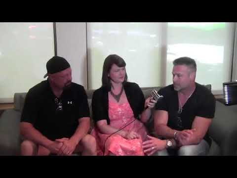 Montgomery Gentry discusses their project 'Folks Like Us'