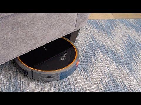 Best Budget Robot Vacuum Cleaner of 2018 - 동영상