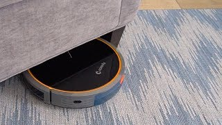 Best Budget Robot Vacuum Cleaner of 2018