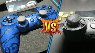 SCUF vs. BattleBeaver (& why I'm no longer sponsored by SCUF)