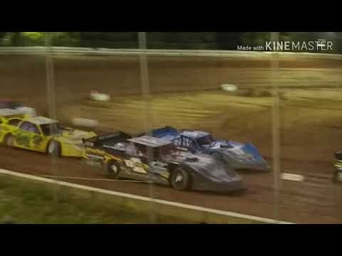 Potomac speedway July 12th 2019