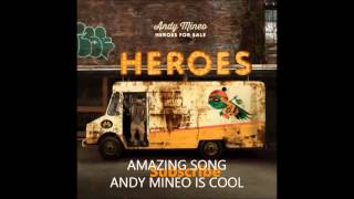 Andy Mineo The Saints (real lyrics)
