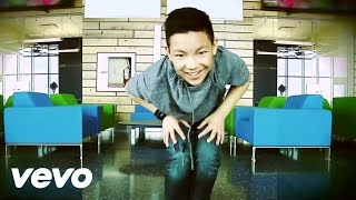 Darren Espanto - Shake Your Body Down to the Ground Cover now VEVO!