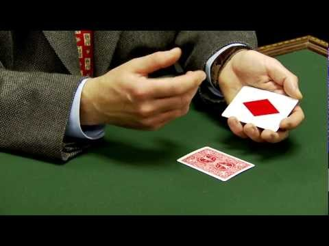 BUNKO BET CARD TRICK by Magic Makers with Rudy Hun...