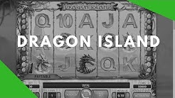 Dragon Island | Dragon Island 2017 Slots Gameplay & Review