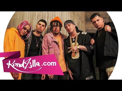 WC no Beat, MC Marks, Cacife Clan, MCs Jhowzinho e Kadinho - Favelado Chique (kondzilla.com)
