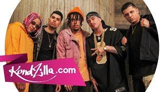 WC no Beat, MC Marks, Cacife Clan, MCs Jhowzinho e Kadinho - Favelado Chique (kondzilla.com) thumbnail