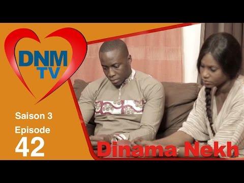 Dinama Nekh saison 3 épisode 42