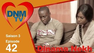 Dinama Nekh - saison 3 - épisode 42