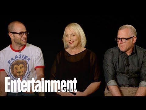 'The Leftovers' runner Damon Lindelof & More Reflect On The Series Finale  Entertainment Weekly