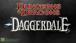 Dungeons & Dragons Daggerdale - Weapons & Abilities Gameplay Trailer (2011) OFFICIAL | HD