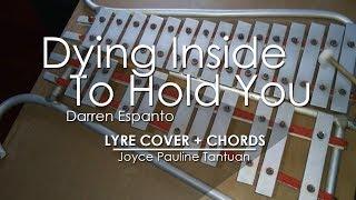 Video Dying Inside To Hold You - Darren Espanto - Lyre Cover download MP3, 3GP, MP4, WEBM, AVI, FLV Juni 2018