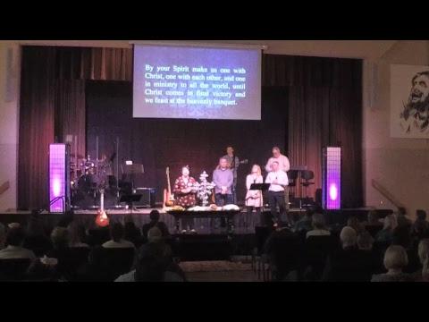 First United Methodist Church Live Stream