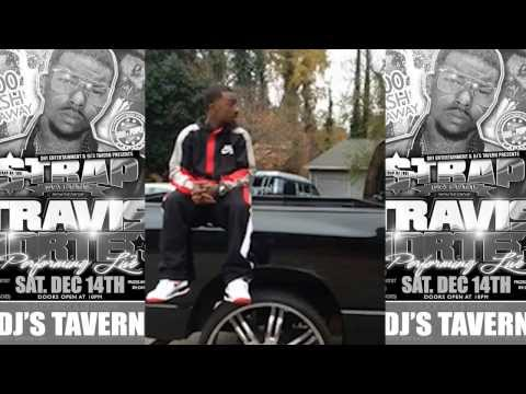 Strap of Travis Porter -Dec 14 2013 - at DJs Tavern