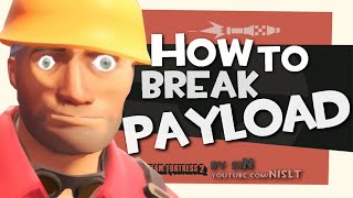 TF2: How to break payload