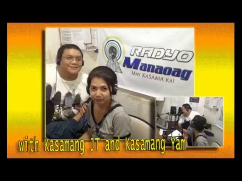 Manaoag Dominican Radio FM Live Stream