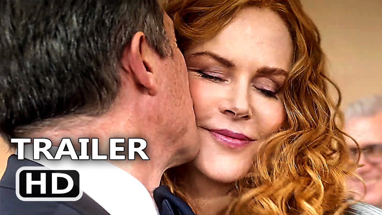 THE UNDOING Trailer # 3 (NEW 2020) Nicole Kidman, Hugh Grant, TV Series