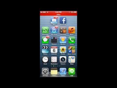 Step 1 : การลงทะเบียนด้วยอีเมลในไลน์ (iPhone/Android) by LinePlugyshop