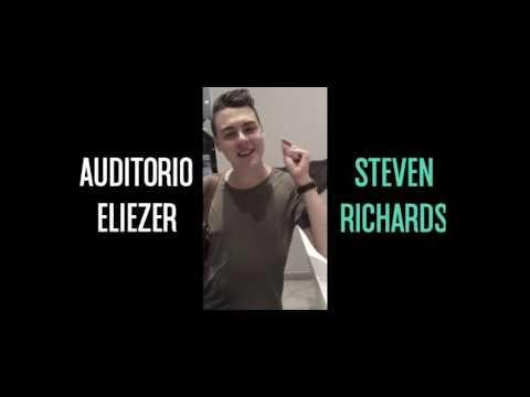 Expansión 2016 - Steven Richards