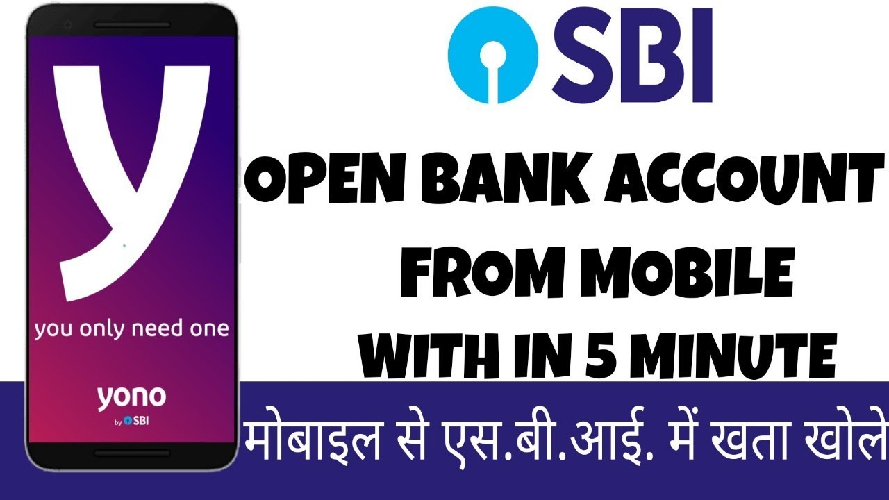 how to open joint bank account in sbi