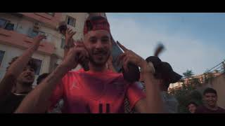 SAM DEX - carré rouge feat SHINOBI [Official Music Video]