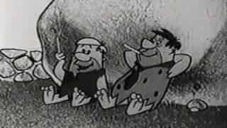 Flintstones Winston Cigarettes Commercial (Rare)
