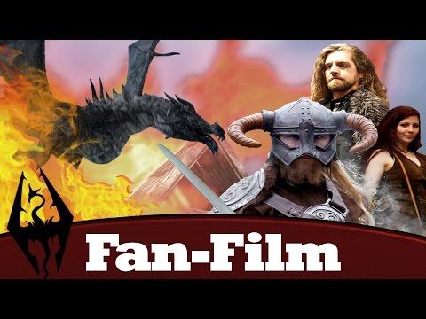 """Gigantischer Skyrim Fan-Film   """"The Aftermath"""""""