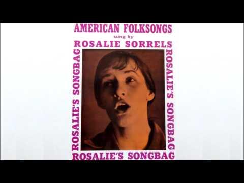 Rosalie's Songbag [LP] (Rosalie Sorrels) (1961, vinyl)