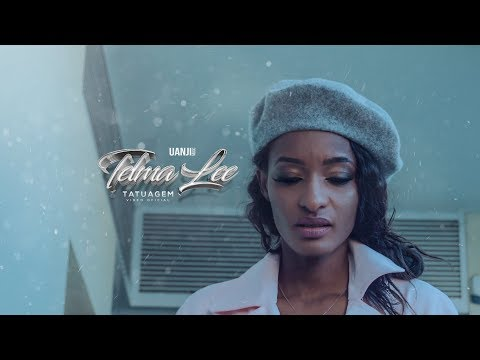Telma Lee   Tatuagem (Video Oficial)