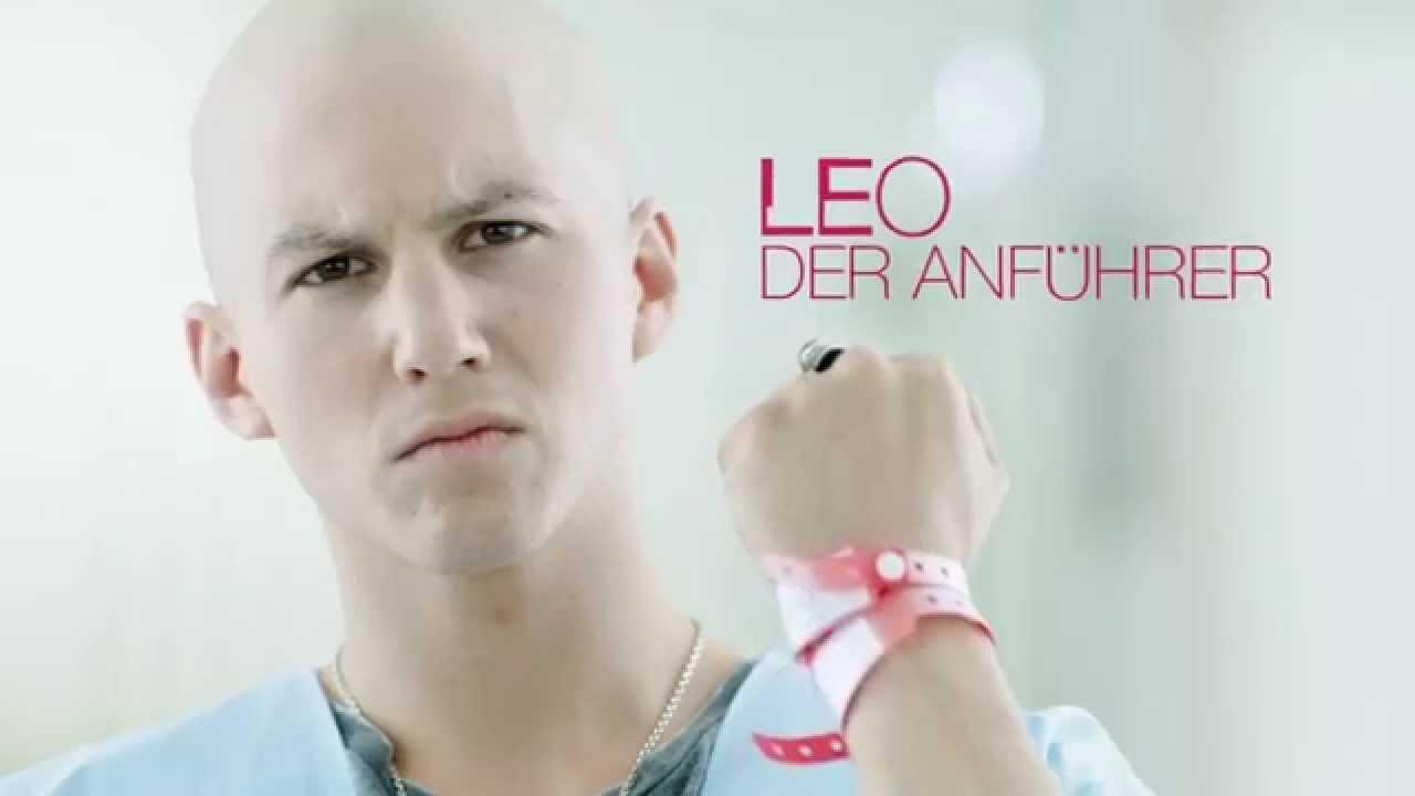 Leo Club Der Roten Bänder