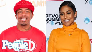 Nick Cannon Expecting Twin Boys With Abby De La Rosa   PEOPLE