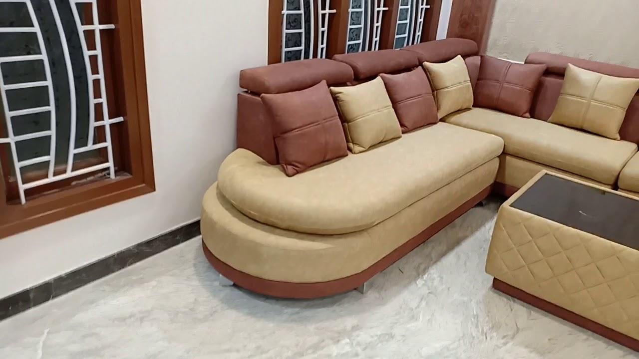 Best colour choice sofa set || my favorite color combinations ||