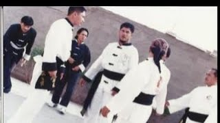 Talk about my experiences training in Wing Chun Combat