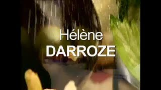 Hélène Darroze - Les chefs cuisiniers