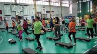 SÃO JOÃO HEALTH CLUB Open day