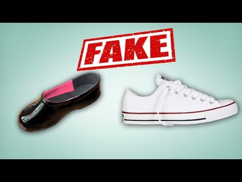 Кеды Converse. Как отличить подделку от оригинала? Iriska Fashion Lab