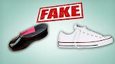 480b6ce7e7182d Converse Chuck Taylor® All Star® High Street Ox SKU 8472312 - YouTube