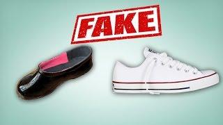 Кеды Converse. Как отличить подделку от оригинала? Iriska Fashion Lab(Кеды Converse. Как отличить подделку от оригинала? По количеству подделок кеды Converse уже не уступают даже Loui..., 2015-06-05T19:02:13.000Z)