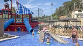 Rosamar Garden Resort **** - Lloret de Mar, España